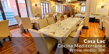 La mejor gu a de restaurantes en zaragoza desde - Casa montanes zaragoza ...